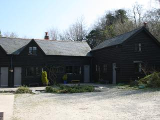 2 bedroom Barn with Internet Access in Llanidloes - Llanidloes vacation rentals