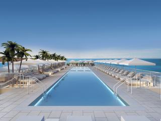 1 Hotel & Homes South Beach 1 BDR Apartment - Miami Beach vacation rentals