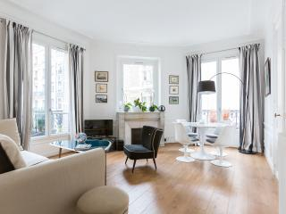 One Fine Stay - Rue Cardinet III apartment - Paris vacation rentals