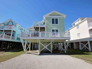 Paradise Duplex B - Fort Morgan vacation rentals