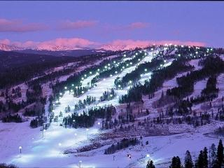 Ski in Ski Out at Sol Vista - Modern Luxury - Granby vacation rentals