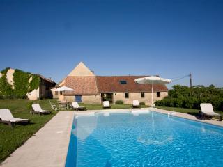 Comfortable 3 bedroom House in Daglan - Daglan vacation rentals