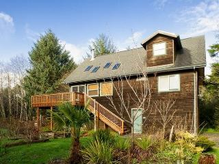 Wonderful House with Deck and Balcony - Yachats vacation rentals