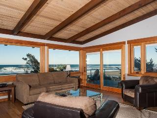 3 bedroom House with Deck in Waldport - Waldport vacation rentals