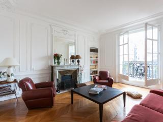 onefinestay - Rue de la Tour II apartment - Paris vacation rentals