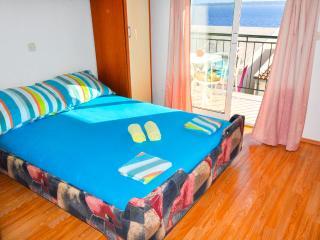 Apartments Ferdo-Sea view apartment in Zivogosce 6 - Zivogosce vacation rentals