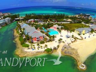 Sandyport Beaches Resort: 3-BR 3.5 BA Sleeps 10 - Nassau vacation rentals