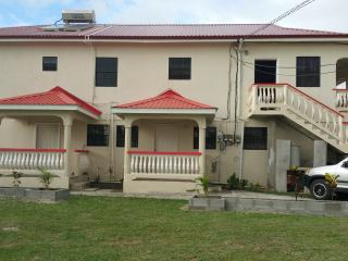 Vieux Fort - 4 Bedroom Apartment - Vieux Fort vacation rentals