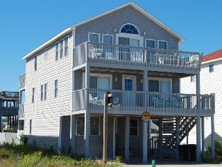 Nice Kitty Hawk House rental with Hot Tub - Kitty Hawk vacation rentals
