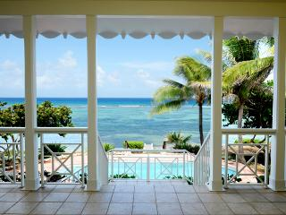Perfect House with Deck and Internet Access - East End vacation rentals