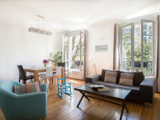 onefinestay - Rue de Vaugirard III apartment - Paris vacation rentals