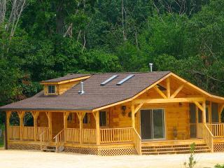 Nice 2 bedroom Cabin in Harpers Ferry - Harpers Ferry vacation rentals