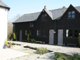 Charming Barn with Internet Access and Satellite Or Cable TV - Llanidloes vacation rentals