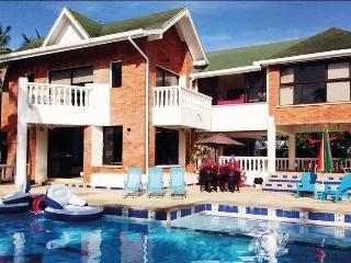 Casa De Las Flores Tropical Lodge - San Andres de Pisimbala vacation rentals