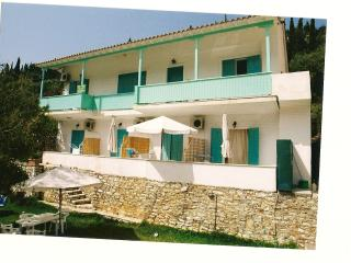 1 bedroom Condo with Internet Access in Agios Nikitas - Agios Nikitas vacation rentals