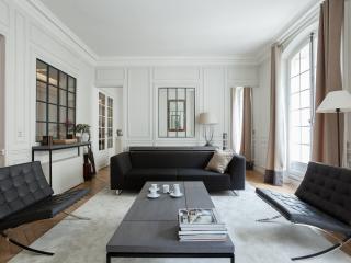 One Fine Stay - Rue d'Edimbourg apartment - Paris vacation rentals