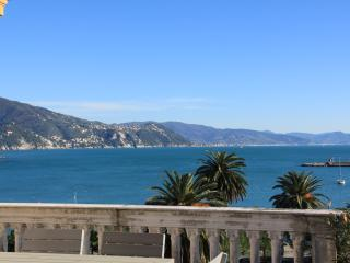 Rooftop Terrace At The Sea - Santa Margherita Ligure vacation rentals