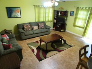 Centrally located vacation home(SnoozeInn Jamaica) - Kingston vacation rentals