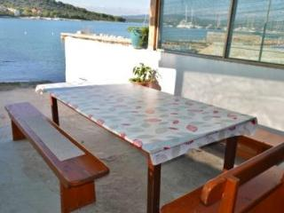Apartments close to the sea - Betina vacation rentals