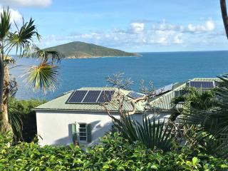 Carefree-Vacation with View-3BR Mahogany Run Villa - Saint Thomas vacation rentals