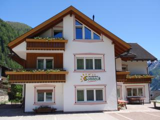 Residence Sonneck Lappach - Mühlwald -Ahrntal - Lappago vacation rentals