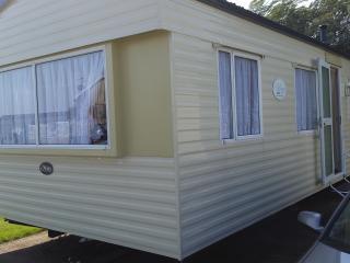 8 berth caravan - Kingston-upon-Hull vacation rentals