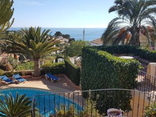 Granadella Javea Holiday Villa - Javea vacation rentals