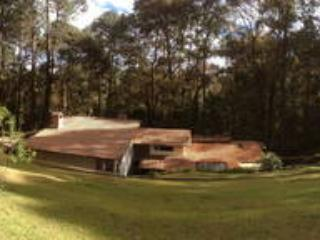beautiful cottage in the middle of the forest - Valle de Bravo vacation rentals