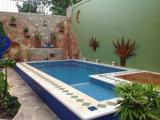 Casa del Confidente - Santa Ana - Merida vacation rentals