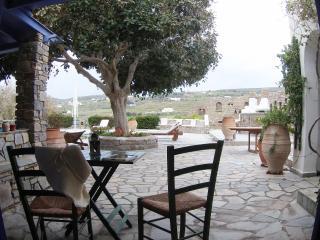 Studio Garden View with shared pool - Parikia vacation rentals