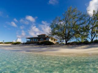 A Private Island All Your Own, Little Majors Spot - Staniel Cay vacation rentals