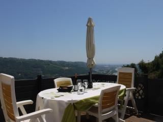 Bright 2 bedroom Villa in Gattieres - Gattieres vacation rentals