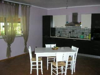 Nice 2 bedroom Apartment in Messina - Messina vacation rentals