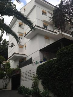 Cozy apartment 200 m from the sea in Guadalmina Baja, Marbella. - San Pedro de Alcantara vacation rentals