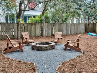 Good Thymes: Newly Renovated 3 Bed Steps to Beach! - Grayton Beach vacation rentals