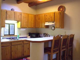 1 bedroom Condo with Internet Access in Taos - Taos vacation rentals