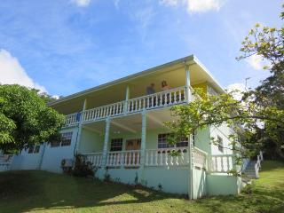 Tapion House.  Home.  By the Sea. - Castries vacation rentals