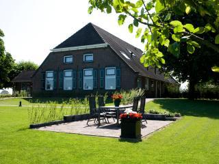 hof van lenthe 2 luxe appartementen - Dalfsen vacation rentals