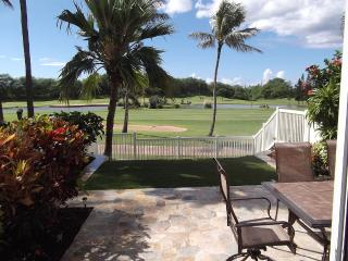 GOLFERS DREAM - On The Ko Olina Golf Course - Kapolei vacation rentals