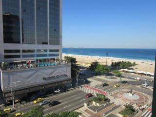 Great View in Copacabana - Rio de Janeiro vacation rentals