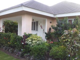 Villa @ Richmond Estate -The Palms - Saint Ann's Bay vacation rentals