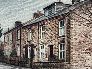 Vacation Rental in Derbyshire