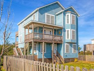 Blue Paradise - Salvo vacation rentals