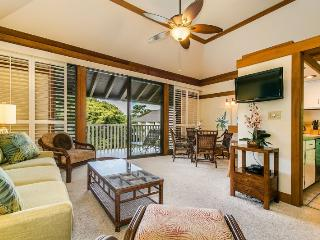 Kiahuna 436-Fantastic 1bd in the heart of Poipu at beautiful Kiahuna Plantation.* Free car with stays of 7nts or more - Poipu vacation rentals