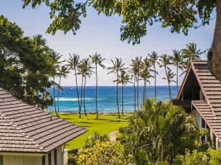 Kiahuna 106-Terrific 1 bd short walk to amazing Poipu beaches. *Free car with stay of 7/nts or more* - Koloa vacation rentals