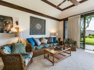 Kiahuna 85-Great 1bd sleeps 4 centrally located in awesome Poipu close to beaches - Poipu vacation rentals