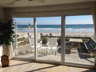 MAMAW'S SPOT - Topsail Beach vacation rentals