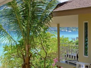 Fantastic Villa on Tonsai Bay! - Ko Phi Phi Don vacation rentals