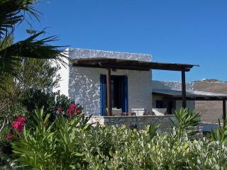 Luxury house with breathtaking views and pool - Parikia vacation rentals