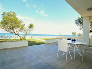 10 steps from the beach, Villa near Ballos Beach! - Kolymbari vacation rentals